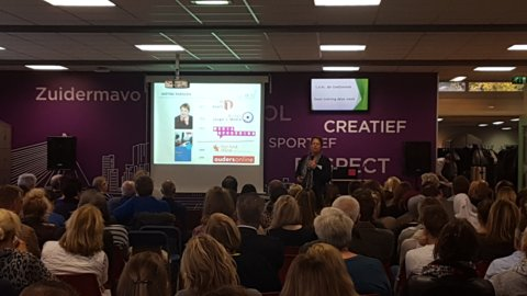 POVO Conferentie