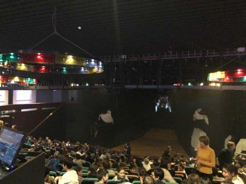 Jeugdtheater Hofplein 4