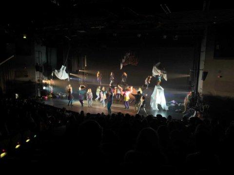 Jeugdtheater Hofplein 5