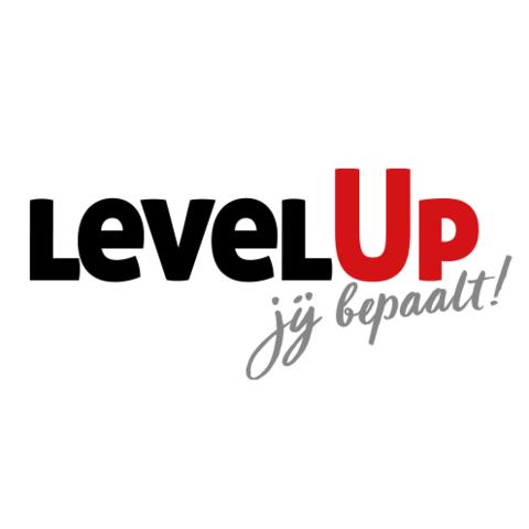 logo level up 20kb