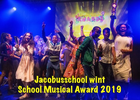 School Musical Awards