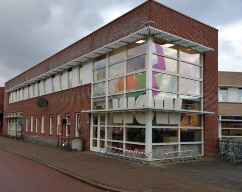 Schoolgebouw Verbasisschool WOW